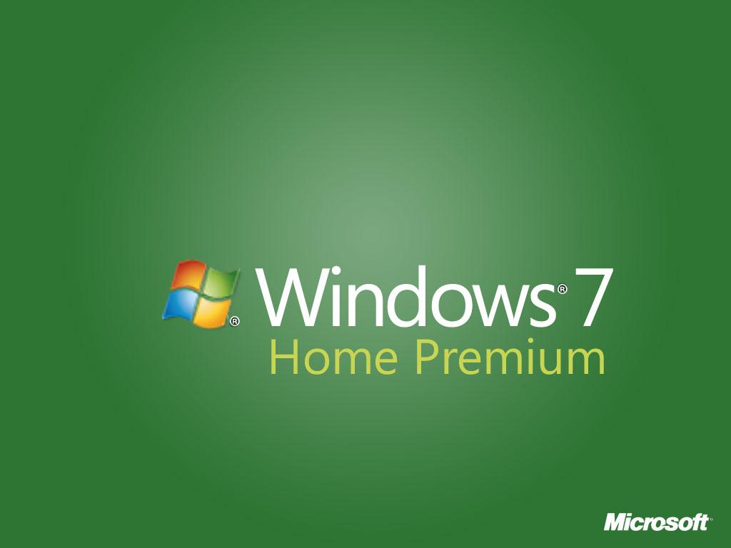 windows seven home premium download